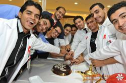 أطفال بلا ايدز متطوعين -مكة -
