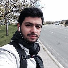 Mohammed Ibrahim Alangari