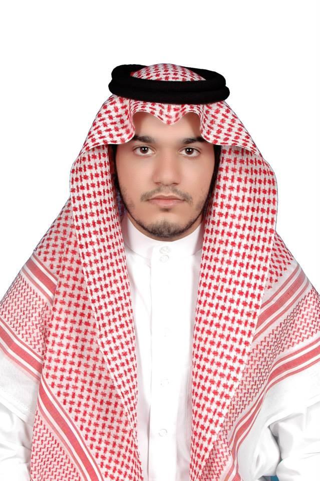 Mohammed Ahmed Alghamdi
