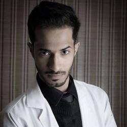 Mohammad Alshomrani