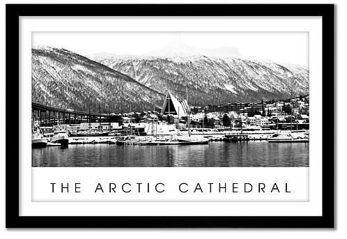 THE ARCTIC CATHERDRAL