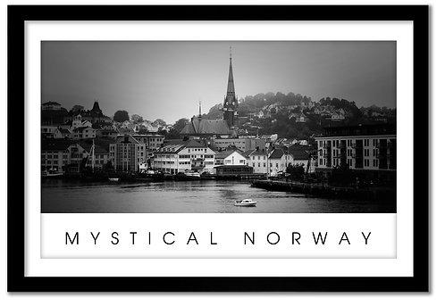 MYSTICAL NORWAY