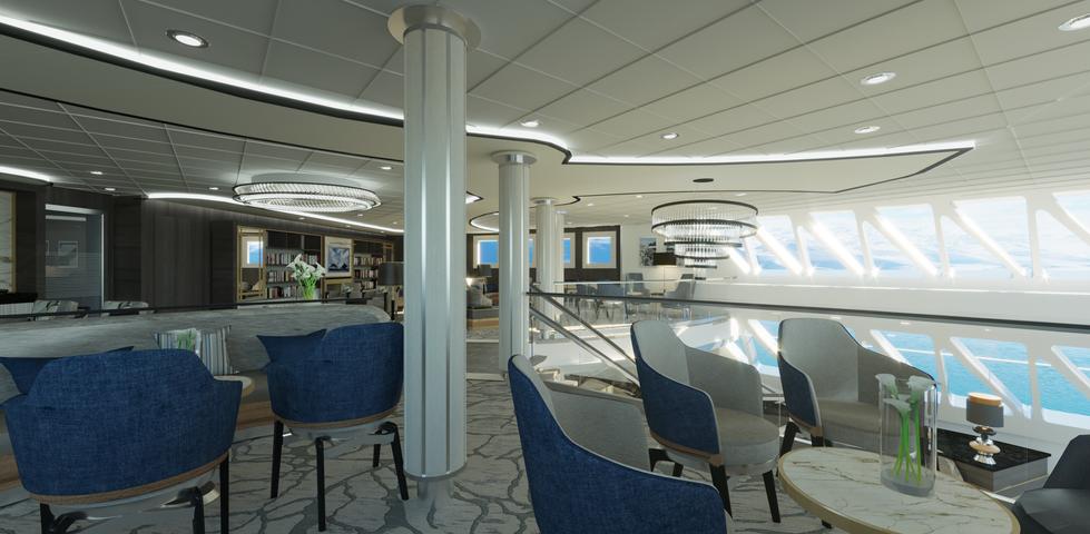 Ocean Explorer Library