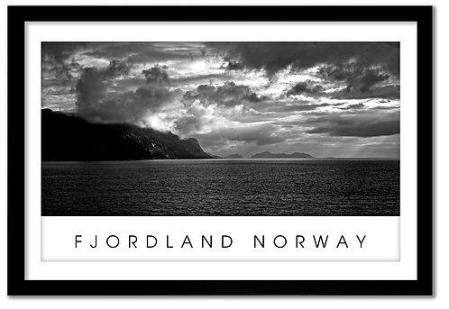 FJORDLANDS NORWAY