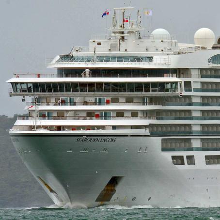 EXPEDITION SHIP CRAZE