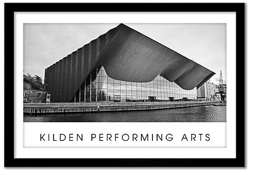 KILDEN PERFORMING ARTS