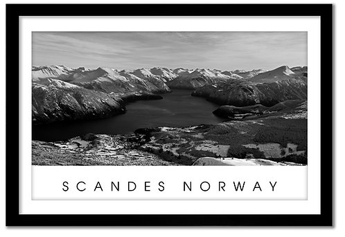 SCANDES NORWAY