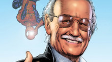 HAPPY BIRTHDAY STAN LEE!!!