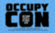Occupy 2018 Poster-Designed by Areon Mob