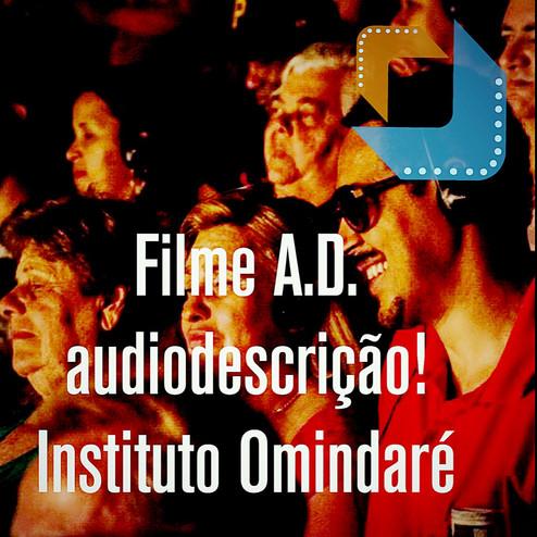 Filmes A.D