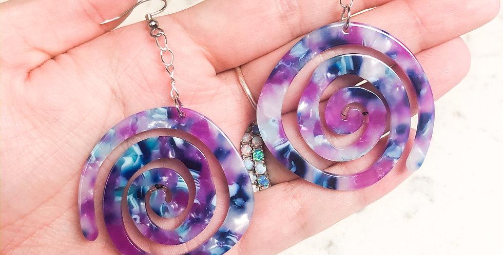 """""""Coraline"""" Earrings"""