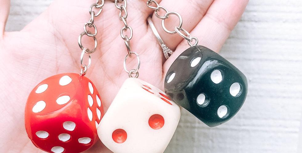 casino keychain