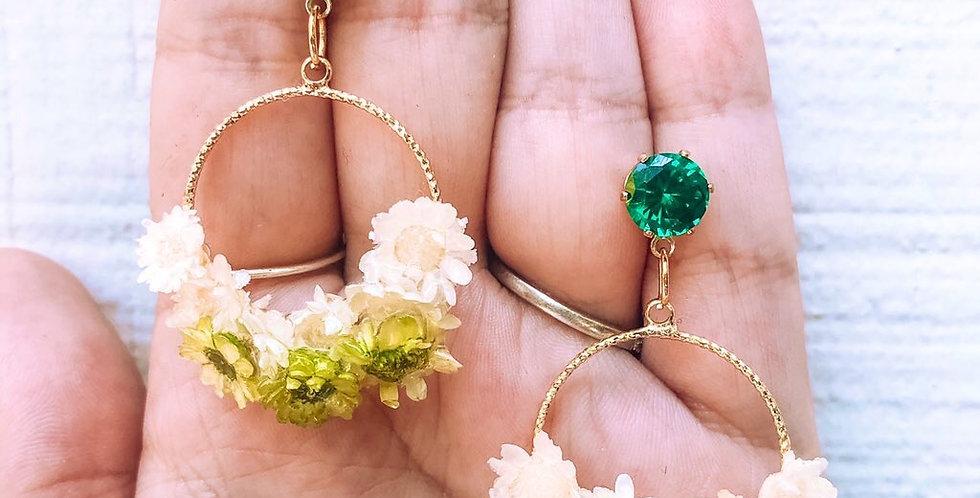 green flower dreams ♡