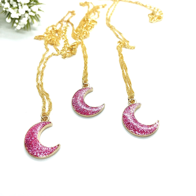 palace of glitter necklace
