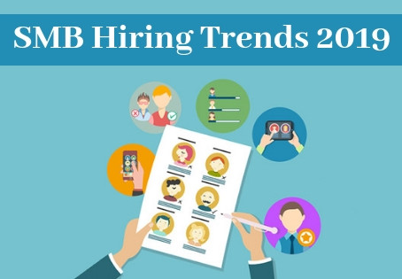 5 Small Business Hiring Trends in 2019