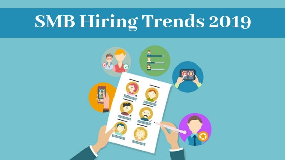 SMB hiring trends in 2019