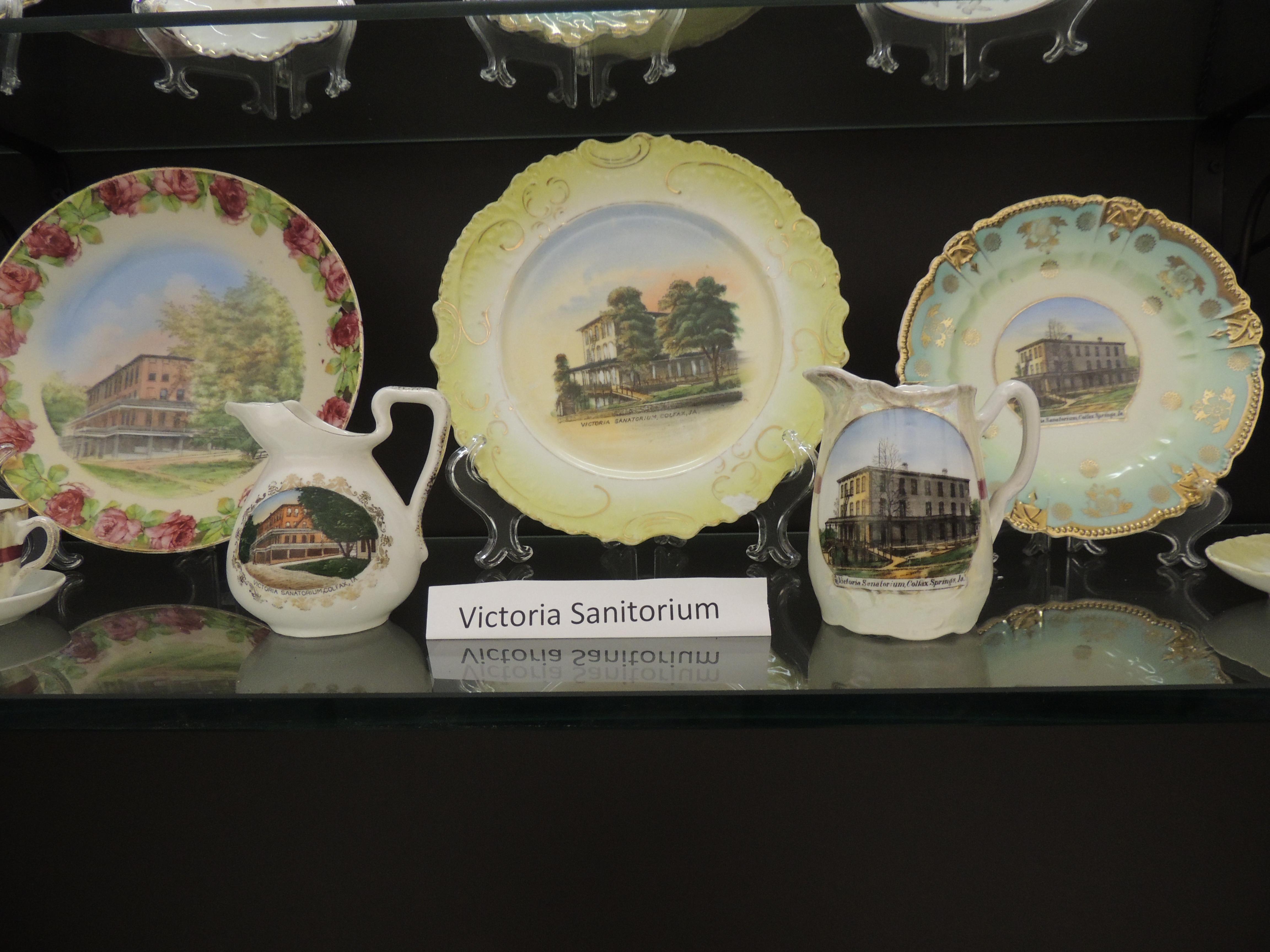 Victoria Sanitorium