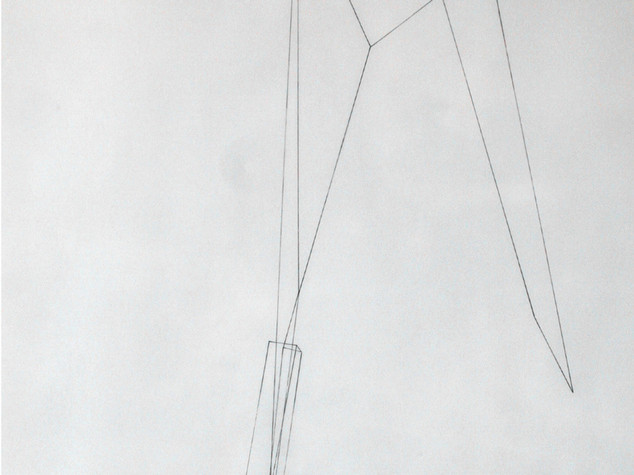 Balance Beam: Right Leg