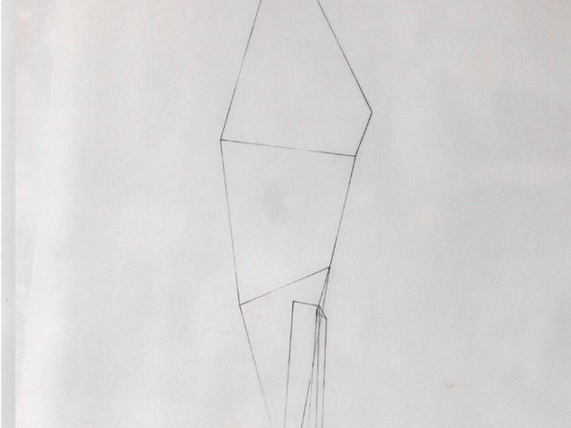 Balance Beam: Left Leg