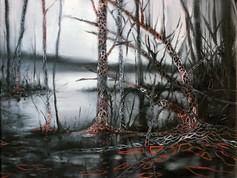 The Lake, Patterns