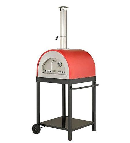 WPPO Pizza Oven