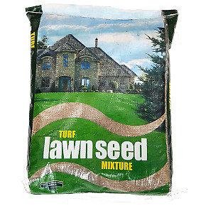 Grass Seed Mixture