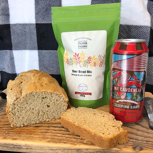 Brule Creek Beer Bread Mix