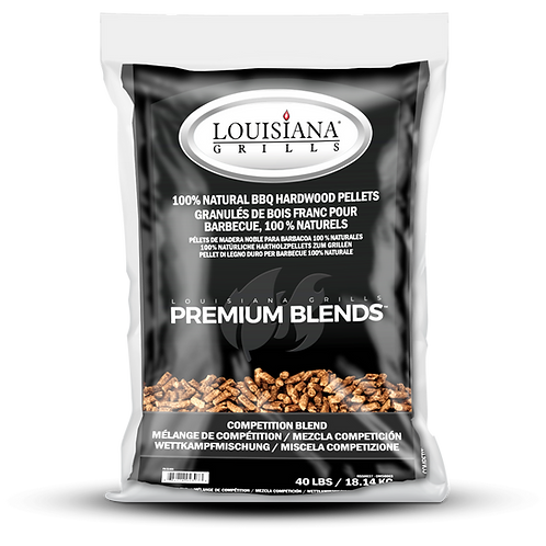 Louisiana Wood Pellets