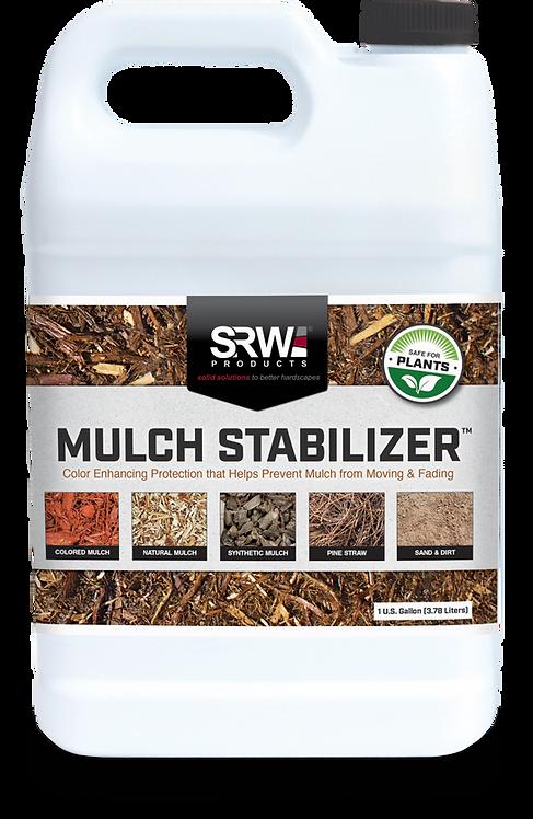 SRW Mulch Stabilizer