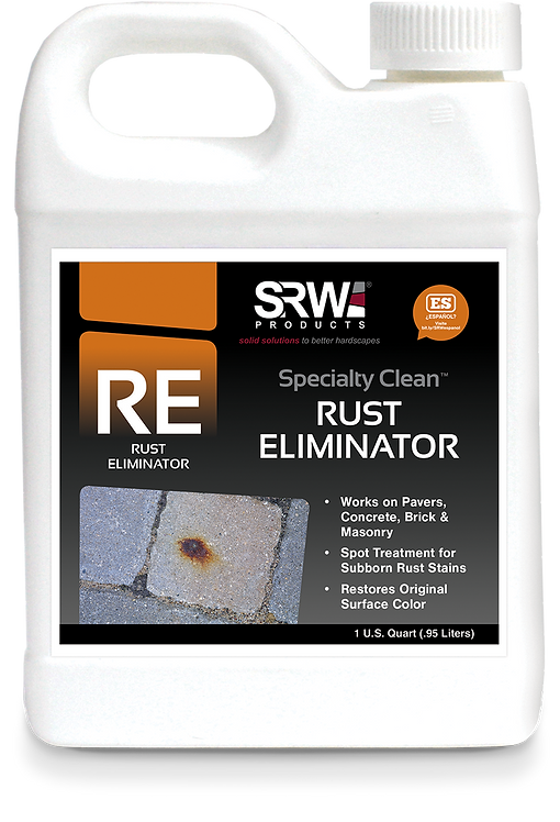 SRW Rust Eliminator