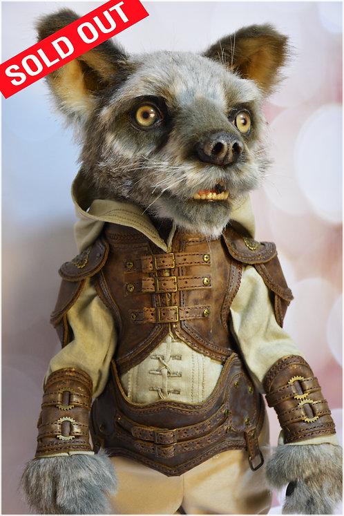 Wwolf, knight, viking, fantasy animal, anthropomorphic animals