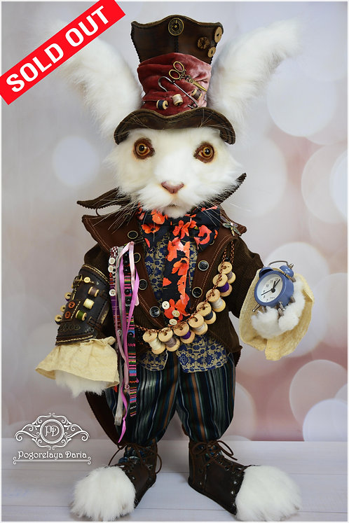 Rabbit, hare, white rabbit. alice in wonderland, toy, art rabbit