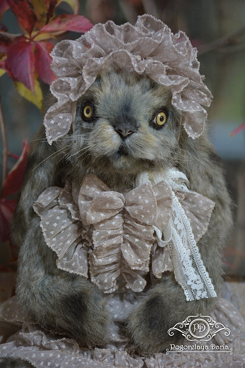 toy, handmade toy, collector, handmade, ooak, animals, pets, hare, rabbit, toy rabbit, handmade rabbit toy