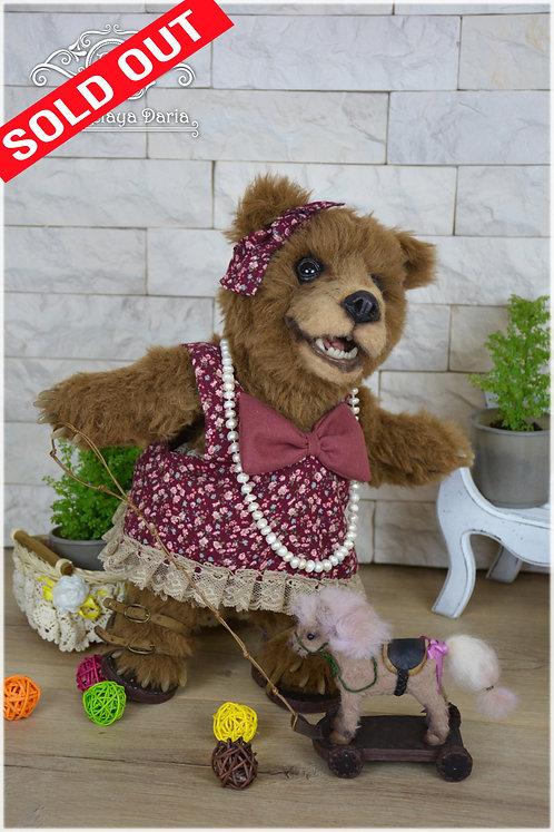 Bear Daisy