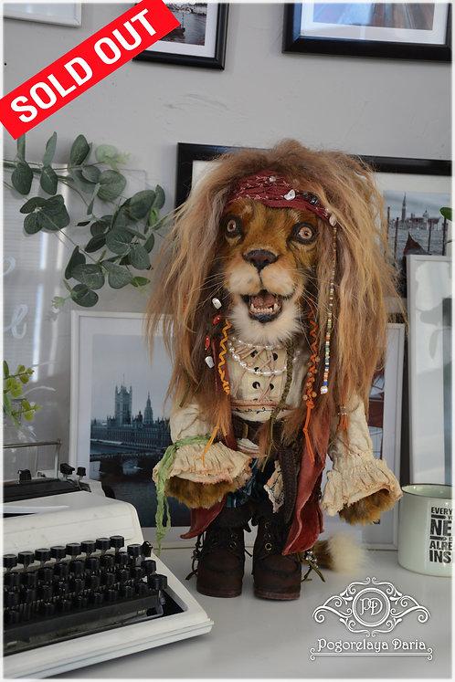 Lion Valerian