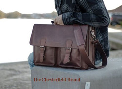 the chesterfield brand rugzak
