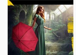 knirps parapluie