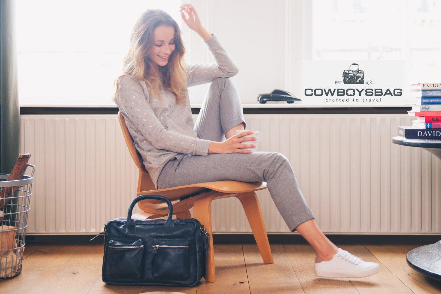 cowboysbag- thebag