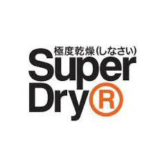 logo super dry