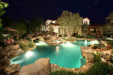 Room Additions San Diego, San Diego Home Remodeling, waterscapes, custom pools and lighting.