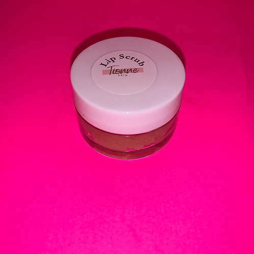 Sweet Honey Lip Scrub