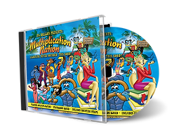 Multiplication Nation CD