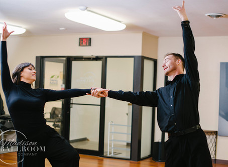 How 30 Seconds Can Elevate Your Dancing