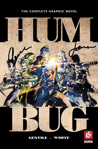 Humbug TPB Signed Edition