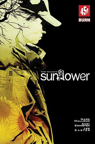 Sunflower TPB
