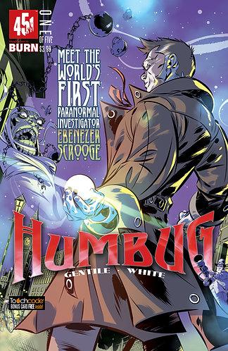Humbug Issue #1