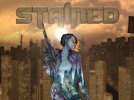 451 Presents: Stained