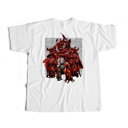 RED DOG T-Shirt