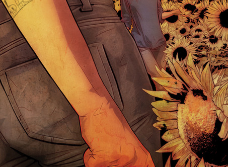 Sunflower #6: Is This the End?