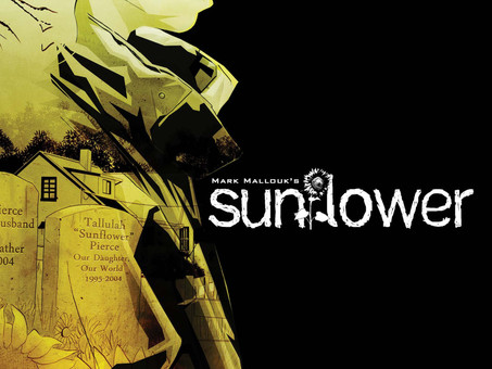 Sunflower: The Complete Graphic Novel Vol. 1
